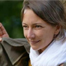 Gwenaëlle Bourdin