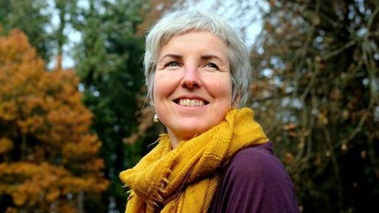 Kristell Corre, diététicienne et accompagnatrice santé naturelle